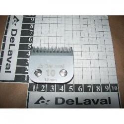 DeLaval skärset 10, Standard till CB35