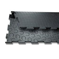 Stallmatta belmondo Basic boxmatta 18 mm 1000 x 1000 mm