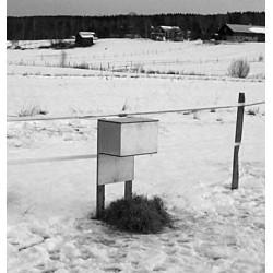 Lunchboxen foderautomat för hästar original
