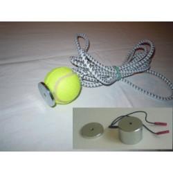 Lunchgrind extra elastisk E-lina för Batteridrift